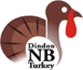 Logo of Turkey Farmers of New Brunswick